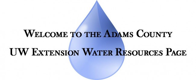Water Resource Title