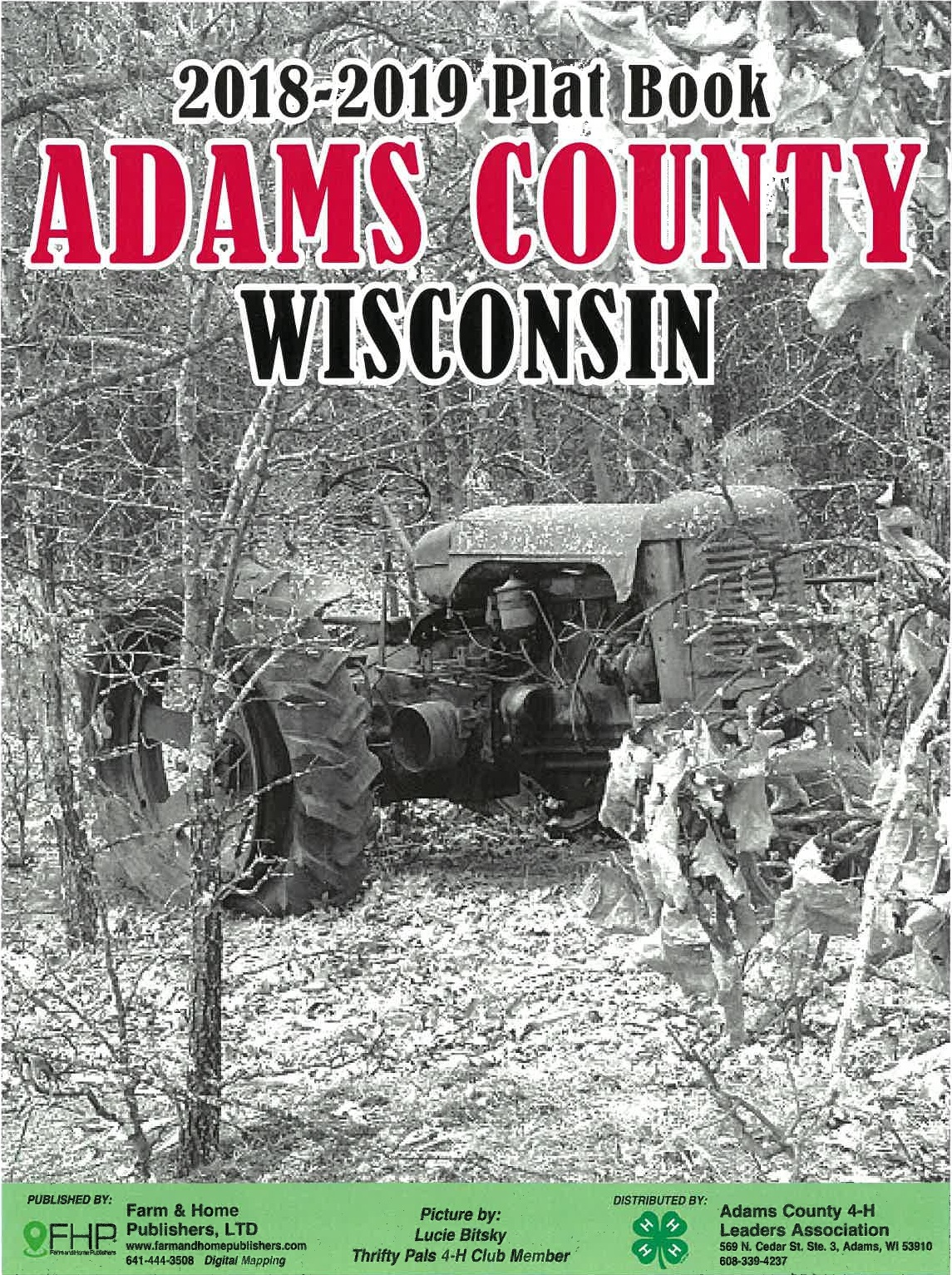 Extension Adams County – University of Wisconsin-Madison